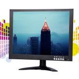 7 polegadas de alta qualidade para montagem na parede / LCD Desktop Monitor CCTV com entrada AV BNC VGA