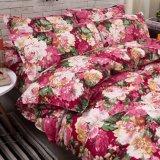 熱い販売OEMの製造のホーム織物の寝具セット