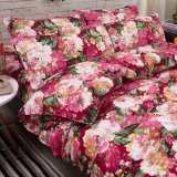Heißes verkaufensoem-Fertigung-Ausgangstextilbettwäsche-Set
