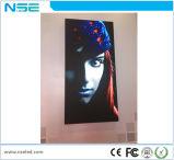 Afficheur LED de haute résolution de P3 P4 P5 pour l'étape/mariage/exposition/boîte de nuit