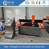 Zhongke 1325 Modelo máquina de corte de plasma para venda
