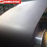 低価格は金属の鋼鉄コイルの建築材料にしわを寄せた