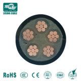 La Chine le fournisseur de 120mm Câble d'alimentation basse tension