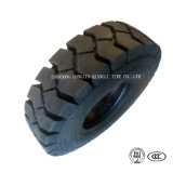 Gabelstapler-fester Reifen, Vollreifen des Gabelstapler-15*4.5-8, Gummireifen, Reifen