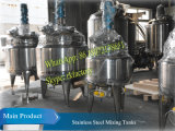 500liter Stainless Steel Mixing Tank (riscaldamento elettrico)