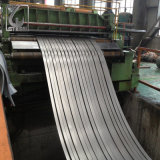 Q235 Cruce caliente tira de acero galvanizado de acero suave para la construcción de techo
