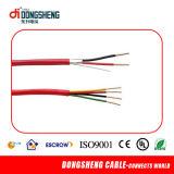 Complication de RoHS de câble de signal d'incendie