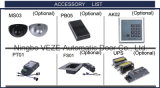 Portello ermetico automatico di sigillamento (HD01)