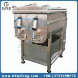 La saucisse de viande automatique machine Vacuum Mixer
