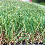 Плотность 18900 38мм Высота Leov105 новых искусственных травяных лужайку для использования вне помещений для использования внутри помещений синтетическим покрытием