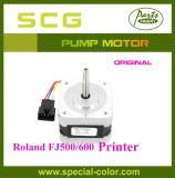 Motor de bomba de tinta Roland original de 100% para Fj600 / 500/740/540