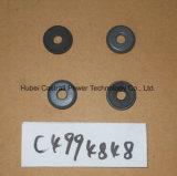 As peças do motor Disesel junta do obturador do gerador do motor Cummins