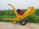 Maquinaria forestal de alta calidad para la venta trituradora de madera
