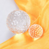 Sport Souvenir Decorationの水晶Golf Ball