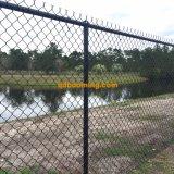 Barriera di sicurezza Chain galvanizzata del collegare del TUFFO caldo per commerciale ed industriale