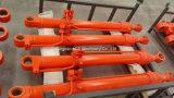 Vérin hydraulique pour les gestionnaires de câble du vérin pour Digger Derricks, antenne Man-Lift