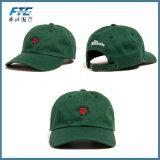 El bordado del casquillo del papá se divierte los sombreros de béisbol