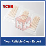 Single Pointed Electronic Cigarette Cleaning Swab Stick