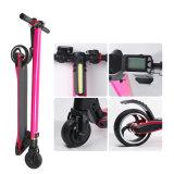 Preiswerter elektrischer Roller für Erwachsen-heißer Verkaufs-faltbarer zwei Rad-intelligenter Ausgleich-elektrischen Roller