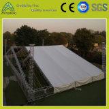fascio di illuminazione della lega di alluminio di 450mm*450mm per il grande evento