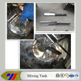 Réservoir de mélange d'émulsification de réservoir d'acier inoxydable