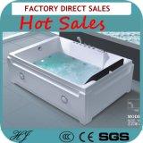 Vasca calda del modello caldo di vendite per la doppia persona (517)