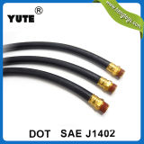 Yute SAE J1402 STD DOT Brake Hose pour Semi Trucks