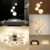 Lámpara del bulbo de la alta calidad E27 LED para la iluminación de la decoración