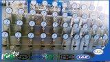 암모니아 Ammoniagauge 암모니아를 위한 지속한 디자인 Vacuumatic 압력 계기는 암모니아 압력계를 측정한다