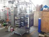 De automatische Tribune van het Sap op de Machine van de Verpakking van de Zak (dxdy-500S)