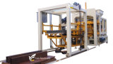 Qt6-15 Hydraulisch Automatisch Concreet Blok die Machine maken