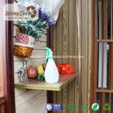 Proveedor de Guangdong WPC Junta compuesto de PVC Panel de papel de pared
