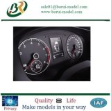 車のダッシュボードモデルのための専門の急速なプロトタイピング