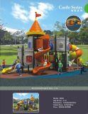 아이를 위한 옥외 공원 오락 장비