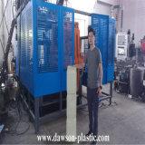 máquina de molde plástica do sopro do tanque de petróleo 50L