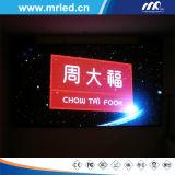 Théâtre de Mrled P7.62 annonçant l'écran d'Afficheur LED avec SMD 3528