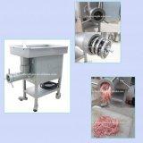 Máquina de pulir de la máquina para picar carne doble vertical/de la máquina de picar carne automática de la carne