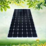 panneau solaire monocristallin de picovolte de haute performance de 30W Chine pour résidentiel