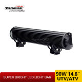 "14.5 "" barres d'éclairage LED de 90W 7000lm"