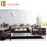 بسيطة منتصفة قرن تصميم حديثة خشبيّة يعيش غرفة أثاث لازم ثبت أريكة مع سعرات