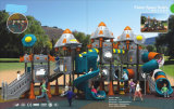 Unterhaltung Sports Kind-im Freienspielplatz-Gerät