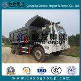 351-450HP와 70ton를 가진 고품질 HOWO 친절한 광업 덤프 트럭