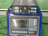 Machine de découpage portative certifiée par ce de plasma de commande numérique par ordinateur