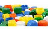 Bottiglia di plastica con il coperchio a vite (PCO-28)