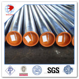 4 Stahlrohr des Zoll-Zeitplan-40 ASTM A53 API 5L des Grad-B X42 X52 X60 X65 X70 ERW