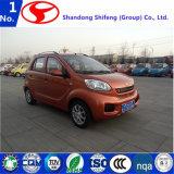 De kleine Goedkope Elektrische Auto's van China voor Verkoop D201