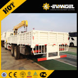 5 Your Small Telescopic Truck-Mounted Cranium
