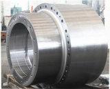Тяжелая сталь углерода вковки выковала ролик