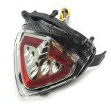 Luz de la cola de las señales de vuelta de la luz LED de la motocicleta Ftlhd028 para el avispón 2006-2010 de CB600f