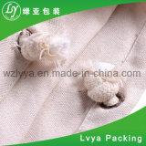 Saco de sono humano da forma do algodão de enchimento
